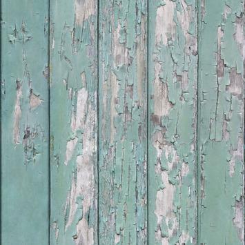 Vliesbehang afgebladerd hout (dessin 103316)