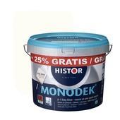 Histor Monodek 10L + 25% RAL9010