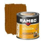 Rambo pantserlak interieur transparant mat warm eiken 250 ml