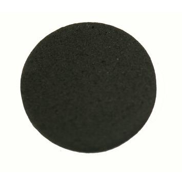 HANDSON anti-slip rubber 28mm zwart 9 stuks
