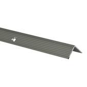 Hoekprofiel 19 x 19mm 1000mm aluminium