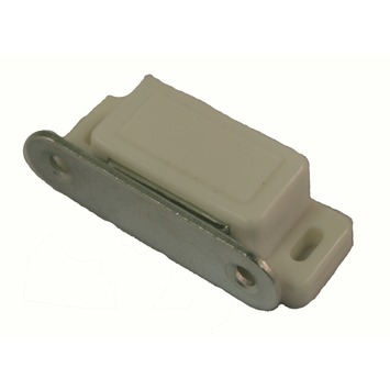 HANDSON magneetsluiting wit 4kg (2 stuks)