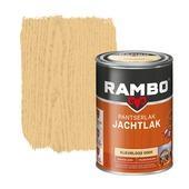 Rambo pantser jachtlak transparant hoogglans kleurloos 1,25 l