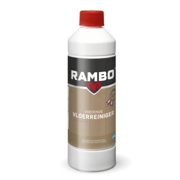 Rambo voedende vloerreiniger kleurloos 0,5 l