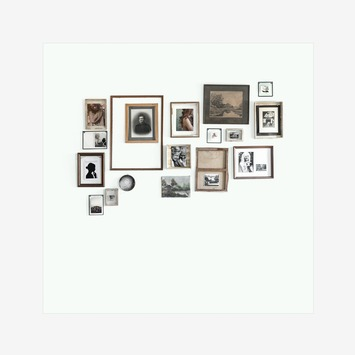 vtwonen fotobehang Gallery (dessin 89437)