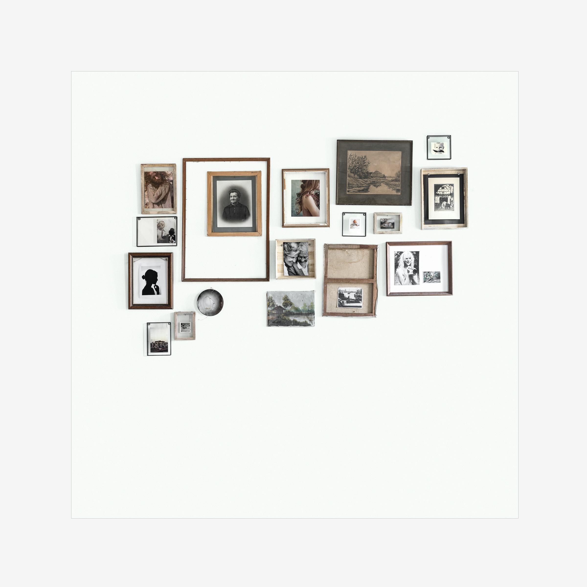 vtwonen Fotobehang 300 x 300 cm Gallery