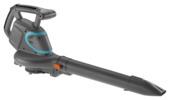 Gardena accu bladblazer PowerJet Li-40