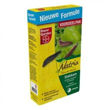 Bayer Natria slakkenkorrels 1 kg