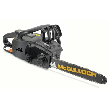 McCulloch accu kettingzaag Li 58CS