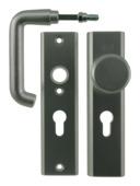 NEMEF veiligheidsbeslag SKG3 voordeur 55 mm