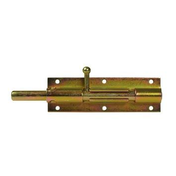Poortslot 175mm verzinkt