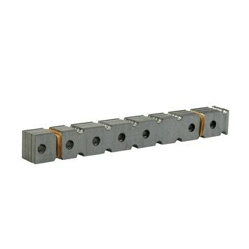 Spouwankerstrip zink 200x22 mm (25 stuks)