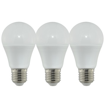 LED lamp peer OK e27 6w=40w 470lm 3st