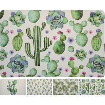 Placemat pp 435x285 mm