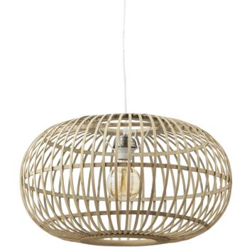 Hanglamp Indy naturel