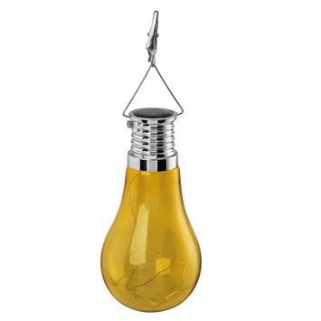 Eglo Solar hanglamp geel