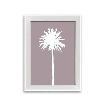 Fotolijst 1 hout wit 10x15 cm
