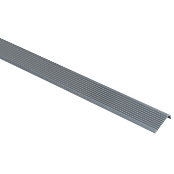 Trapkant profiel aluminium sdb 40 200cm