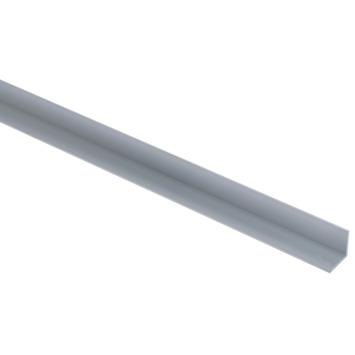 Hoekprofiel aluminium 20x20x2mm 200cm