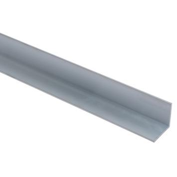 Hoekprofiel aluminium 40x40x3mm 200cm