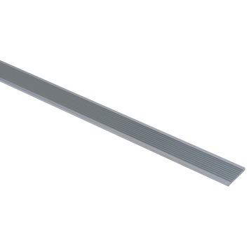 Slijtstrip aluminium S50 100cm