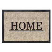 Schoonloopmat Home 40x60 Bruin