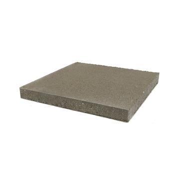Witte Terrastegels 40x40.Betontegel Grijs 40x40 Cm Per Tegel 0 16 M2