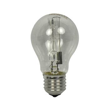 Philips EcoClassic halogeenlamp peer helder E27 105W