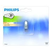 Philips EcoHalo halogeencapsulelamp G4 14W