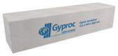 Gyproc gipsplaat 60x260 cm dikte 1,25 cm