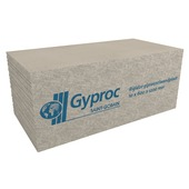 Gyproc Rigidur gipsplaat 60x120 cm dikte 1 cm