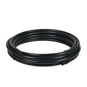Martens tyleenbuis zwart 16mm - 10 m