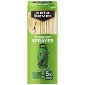 Cetabever tuinhoutbeits sprayer