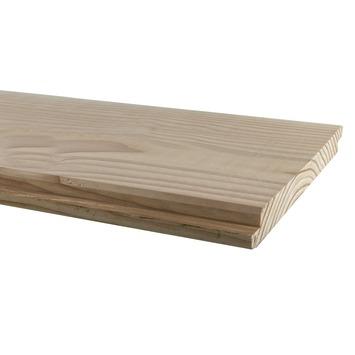 Rabatdeel Douglas geschaafd ca. 1,8x19,5x300 cm