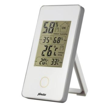 Binnen thermometer