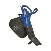 Lux elektrische bladblazer E-LS-2800/50