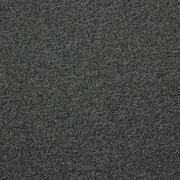 Tapijt kamerbreed Canterbury blauwgrijs 4 meter breed - per cm