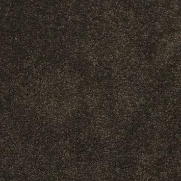 Tapijt kamerbreed Cambridge donkerbruin  4 meter breed - per cm