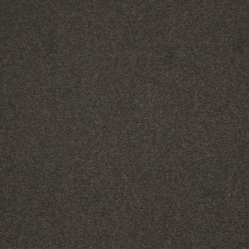 Tapijt kamerbreed Edinburgh grijsbruin 4 meter breed - per cm