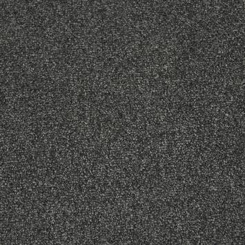 Tapijt kamerbreed York graniet 4 meter breed - per cm