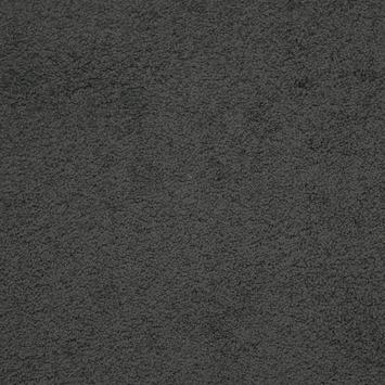 Tapijt kamerbreed Leeds antraciet 4 meter breed - per cm