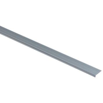 Trapkant profiel aluminium sdb 25 200cm