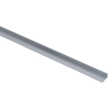Hoekprofiel aluminium 20x10x2mm 200cm