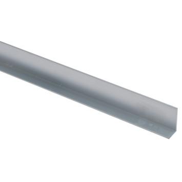 Hoekprofiel aluminium 30x15x2mm 100cm