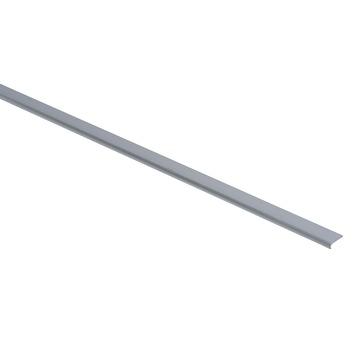 Tafelrandprofiel aluminium sdb.5 100cm
