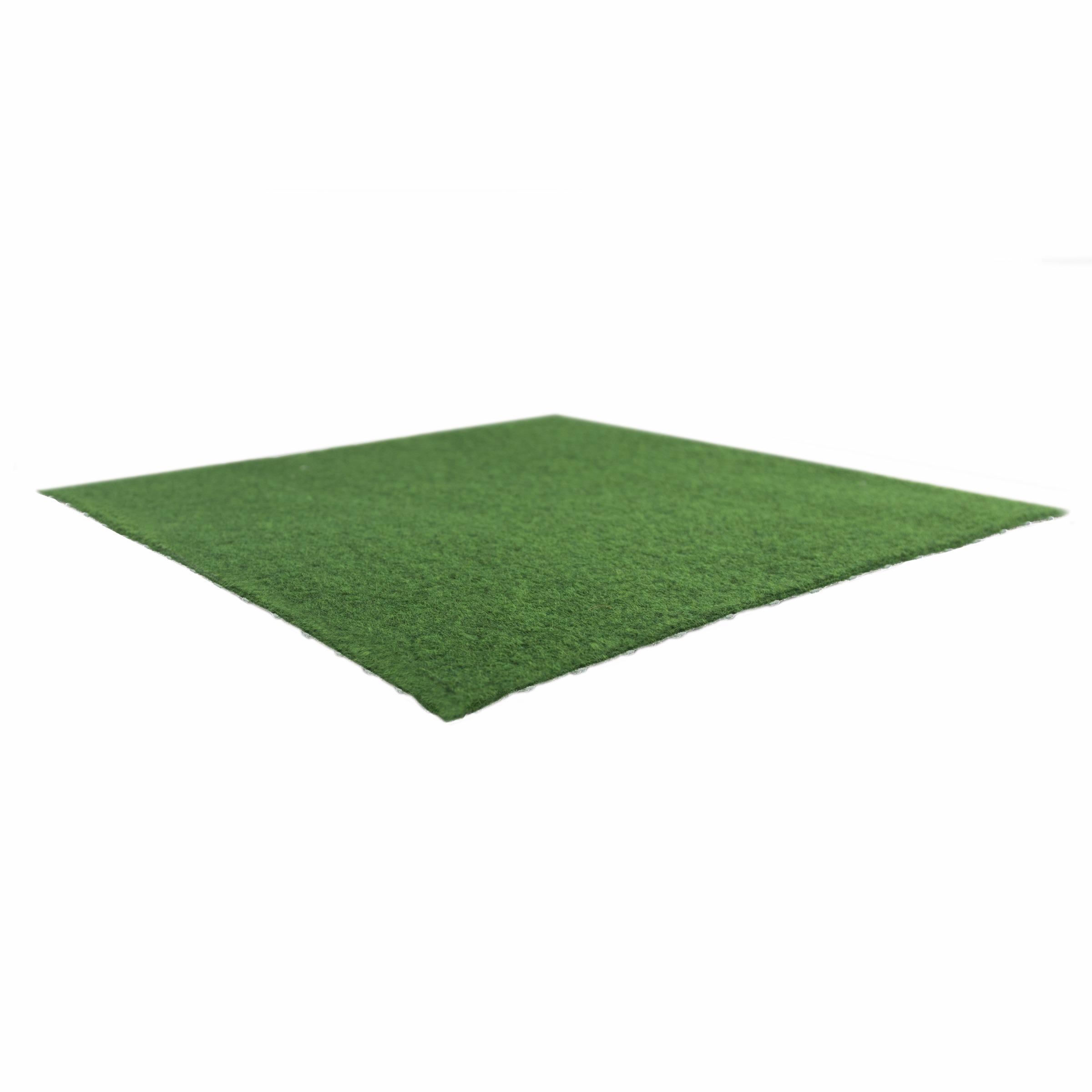Grastapijt Wales poolhoogte 2 mm 4 meter breed - per cm