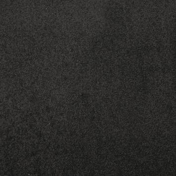Tapijt kamerbreed Cambridge grijs  4 meter breed - per cm