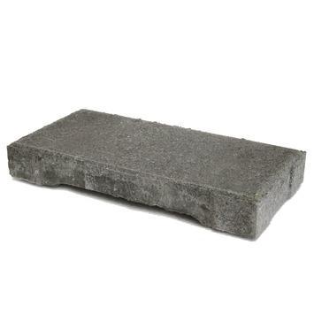 Draintegel Beton Grijs 30x15 cm - Per Tegel / 0,05 m2