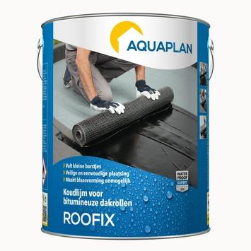 Aquaplan Roofix koudlijm 5 liter