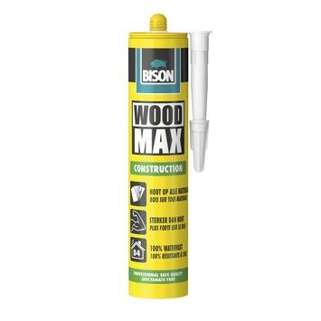 Bison wood max koker 380 g